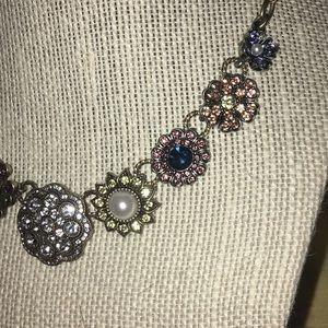 Chloe + Isabel Jewelry - Bon Chic Collar Necklace